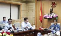 Решительные усилия, направленные на ликвидацию эпидемии в провинциях Хайзыонг и Куангнинь