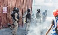 Вьетнам призвал стороны в Гаити усиливать диалог