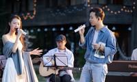 Новые вьетнамские песни о любви