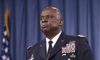 Министр обороны США начал визит в Израиль