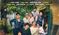 Cаундтреки к вьетнамскому фильму «Мой старый батя»