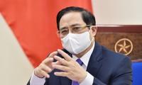 Вьетнам примет участие в саммите партнёрства ради зелёного развития и глобальных целей до 2030 года