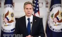 Министры иностранных дел Мексики и США обсудили план развития Центральной Америки