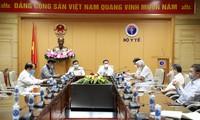 Ускоряется регистрация вьетнамской вакцины от коронавируса Nanocovax