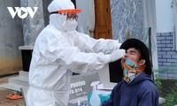 На 27 июля во Вьетнаме зарегистрировано 7.913 новых случаев заражения COVID-19