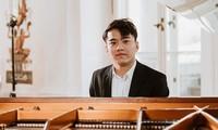 Вьетнамский музыкант вышел в финал международного конкурса пианистов