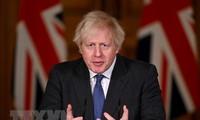 Премьер-министр Великобритании ищет способы ослабить напряжённость в отношениях с Францией