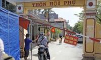 По состоянию на 21 сентября во Вьетнаме зарегистрировано 11.692 новых случая заражения COVID-19