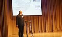 Мероприятия, приуроченные к празднованию Международного дня мира в России
