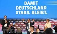 В Германии начались выборы в Бундестаг на срок 2021-2025 гг.