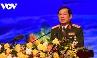 Прошла церемония празднования 60-й годовщины Дня открытия морской тропы Хо Ши Мина