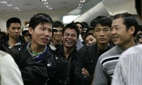 Vietnam guest workers to be back to Libya