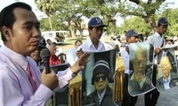 Donors pledge 89 million USD for Khmer Rouge trial