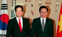 Vietnam, ROK strengthen strategic partnership