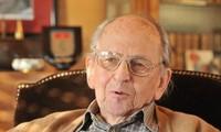 Raymond Aubrac, Vietnam's great friend, dies at 97