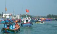 157 fishing ships get satellite receivers
