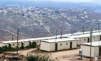 Palestine condemns Isreali legalization of settlements