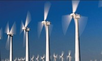 Malaysia invests 800 million USD to develop wind energy in Ninh Thuan