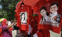 """Thailand to strengthen security for """"Red Shirt"""" rally"""