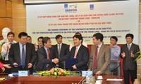600 million USD FPSO contract