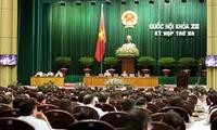 Deputies debate draft law on publication