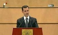 Syria, UN reach agreement on expanding humanitarian aid