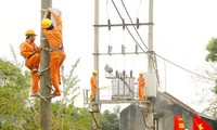 Over 43 million USD to develop Southwestern region electricity