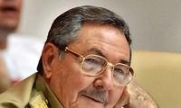 Cuban leader to visit Vietnam