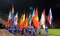 4th International festival of Vietnamese traditional martial arts