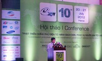 More measures are needed for Vietnam e-government