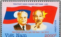 Vietnam - Lao special relationship – a treasure of the two nations