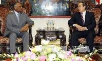 Vietnam seeks further UNESCO assistance