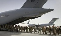 US withdraws surge troops from Afghanistan