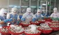 Vietnam's agro-forestry-seafood exports top  20 billion USD