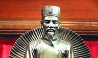 """Book """"Chu Van An- A teacher of all generations"""" released"""
