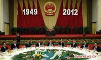 China marks 63rd anniversary of National Day