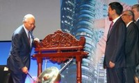 Vietnam attends international anti-corruption conference in Malaysia