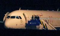 Turkey bans all Syrian civilian flights