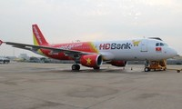 VietJetAir launches Airbus 320-200