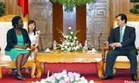 Vietnam appreciates WB assistance