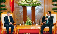 Vietnam wishes to broaden cooperation with New Zealand