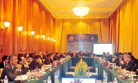 34th AIPA's committees make important decisions