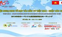 Vietnamese, Japanese businesses seek cooperation