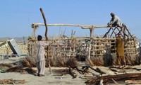 Pakistan quake toll reaches 515