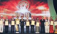 Hanoi celebrates 59th anniversary of Liberation Day