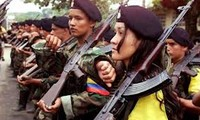 Talks between Colombia's government and FARC see no progress