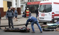 Russia passes new anti-terrorism law
