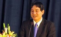 Outstanding young ASEAN individuals, organizations awarded