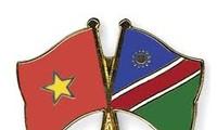 Namibia appreciates Vietnam's development achievements