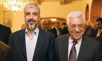Hamas, PA negotiate to form a unity government